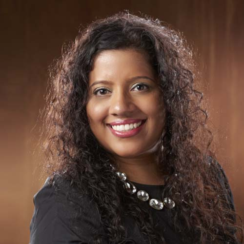 Poorna Ramachandran