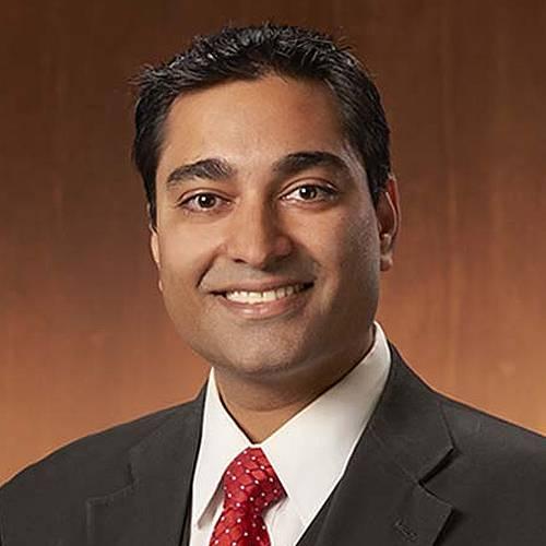 Prashant Krishnan